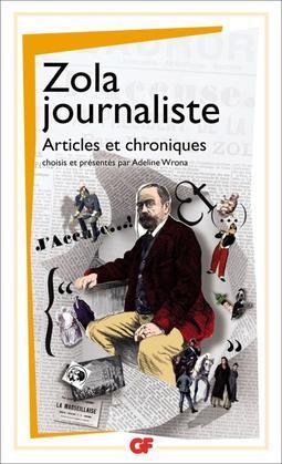 Zola journaliste