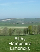 Filthy Hampshire Limericks