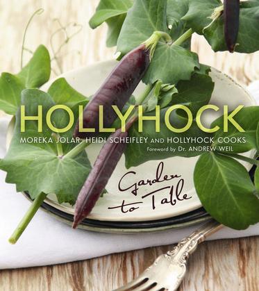 Hollyhock