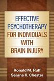 Effective Psychotherapy for Individuals with Brain Injury