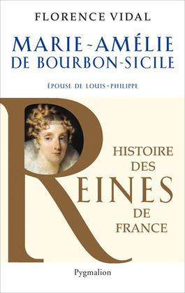 Marie-Amélie de Bourbon-Sicile