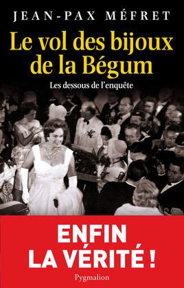 Le vol des bijoux de la Bégum