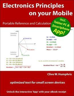 Electronics Principles On Your Mobile