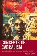 Concepts of Cabralism: Amilcar Cabral and Africana Critical Theory