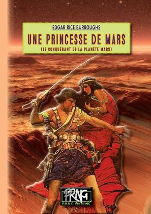 Une Princesse de Mars