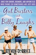 Gut Busters and Belly Laughs