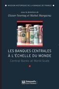 Les Banques centrales à l'échelle du monde