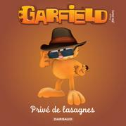 Garfield & Cie - Privé de lasagnes