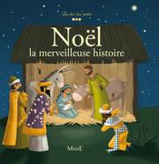 Noël - La merveilleuse histoire