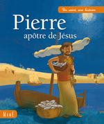 Pierre, apôtre de Jésus