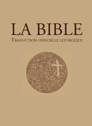 La Bible – traduction officielle liturgique