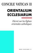 Orientalium Ecclesiarum