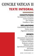 Vatican II - Texte officiel
