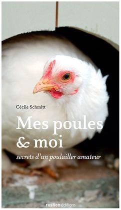 Mes poules et moi