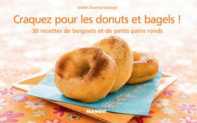 Craquez pour les donuts et bagels !
