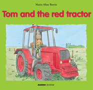 Tom and the Red Tractor