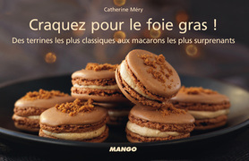 Craquez pour le foie gras !