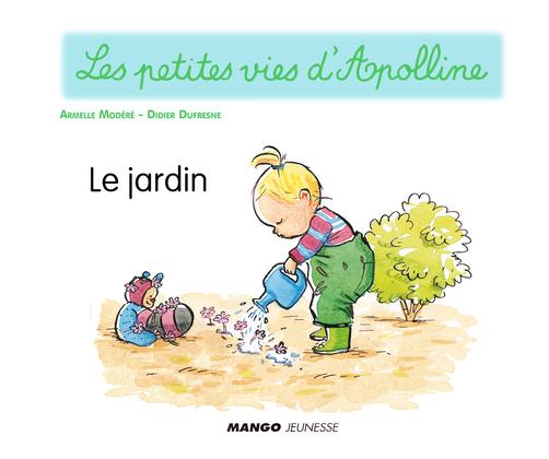 Apolline - Le jardin