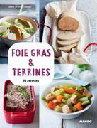 Foie gras & terrines
