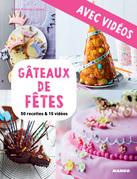 Gâteaux de fêtes - avec vidéos