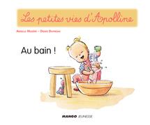 Apolline - Au bain !