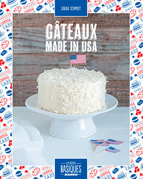 Gâteaux made in USA
