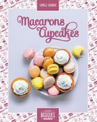 Macarons et cupcakes