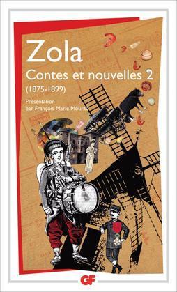 Contes et Nouvelles - Tome 2 : 1875-1898