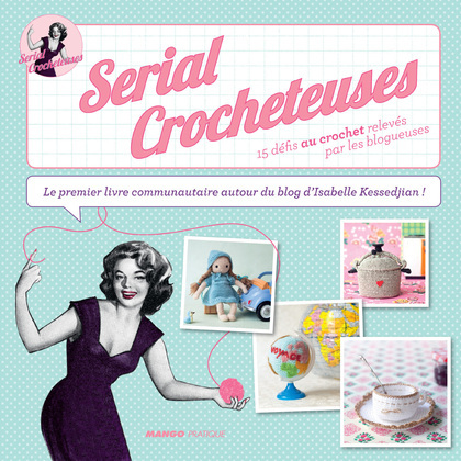 Serial crocheteuses