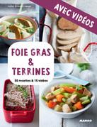 Foie gras & terrines - avec vidéos