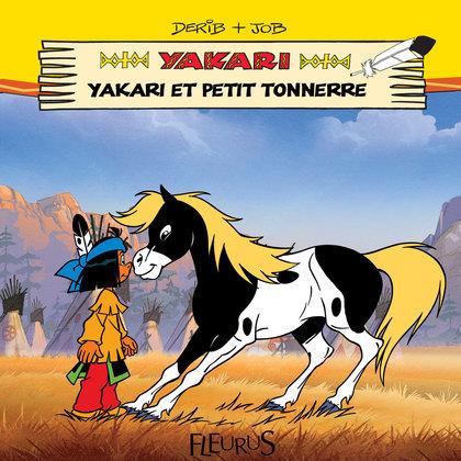 Yakari et Petit Tonnerre