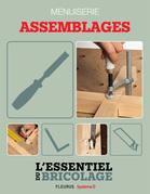Techniques de base - Menuiserie : assemblages