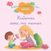 Histoires avec ma maman