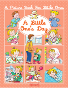 A little one's day
