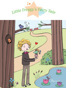 Little Froggy's Fairy Tale