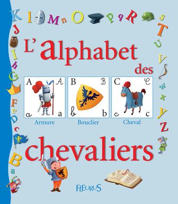 L'alphabet des chevaliers