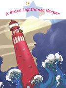 The Brave Lighthouse Keeper