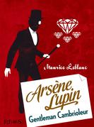 Arsène Lupin, gentleman cambrioleur