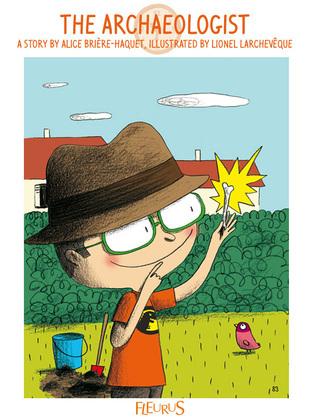 The Archeologist