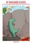 At Dinosaur School