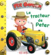 Le tracteur de Peter - interactif
