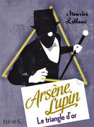 Arsène Lupin, Le Triangle d'or