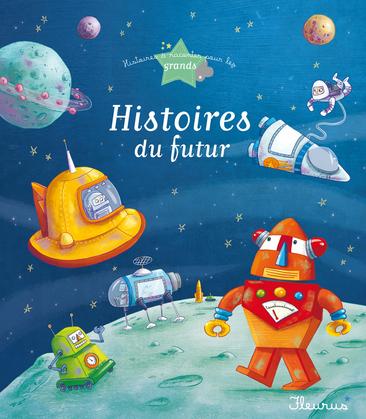 8 histoires du futur
