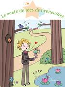 Le conte de fées de Grenouillet