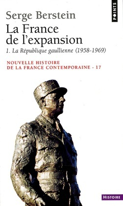 La France de l'expansion (1958-1974)