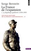 La France de l'expansion (1958-1974)