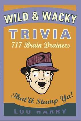 Wild N Wacky Trivia