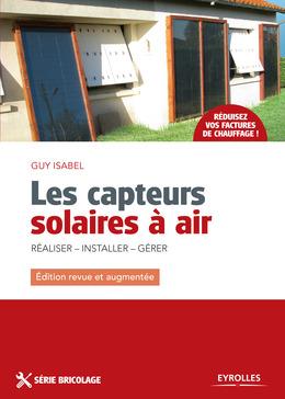 Les capteurs solaires à air
