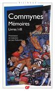 Mémoires - Volume 1 (livres I a III)