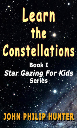 Learn the Constellations: Star Gazing for Kids